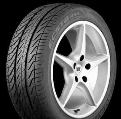 Ecsta ASX KU21 Tires