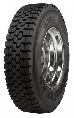 G182 RSD Tires
