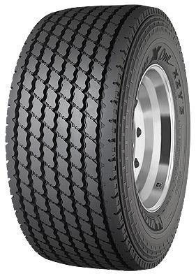 X One XZY 3 Tires