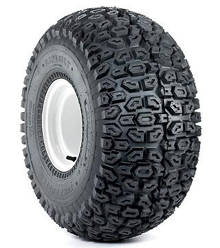 Turf Buster Tires