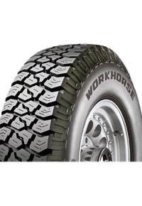 Workhorse Extra Grip Tires